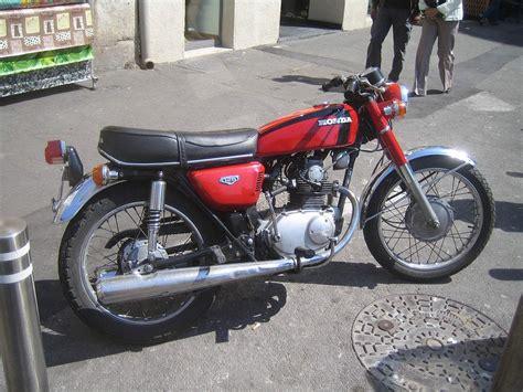 Honda Cb 125 by Honda Cb 125