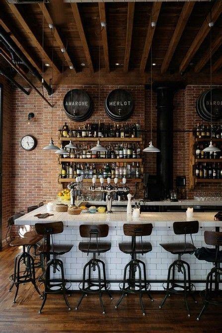decorative bar inspiring industrial bar decoration home bar bar