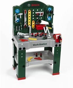 Theo Klein Bosch Werkbank : bosch speelgoed werkbank theo klein ~ A.2002-acura-tl-radio.info Haus und Dekorationen