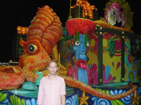 carnival float   sea vern  andrea   world