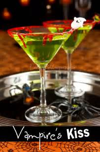 5 Spooky Halloween Cocktail Recipes Perfect For Your Party