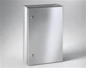 Dimension Tableau Electrique : acheter coffret electrique inox ~ Melissatoandfro.com Idées de Décoration