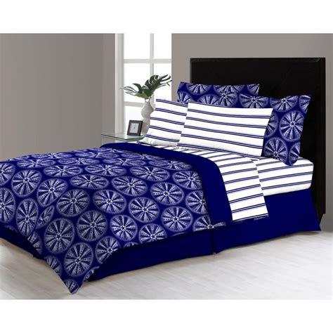 delray  piece queen bed   bag comforter set