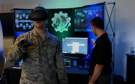 2nd Af Commander Leahy Hosts Virtual Environment Summit At Sheppard > Sheppard Air Force Base