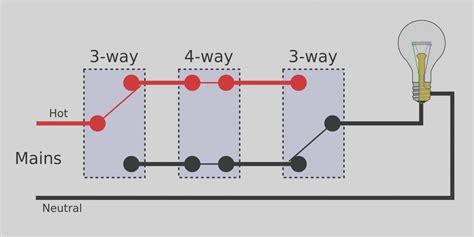 Leviton Way Switch Wiring Diagram