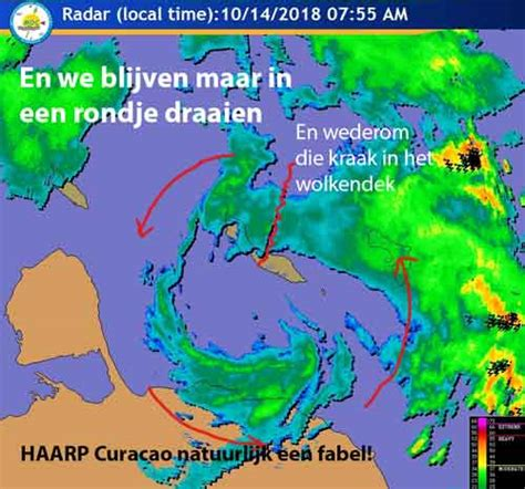 Scheepvaart Radar by Place 4 Free Watamula Weather Manipulation 1