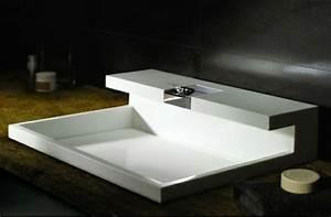 Armatur Für Kleines Waschbecken : moderne waschbecken bilder zum inspirieren ~ Lizthompson.info Haus und Dekorationen