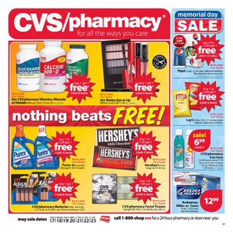 Cvs Sales by Cvs 101 A Single Coupon