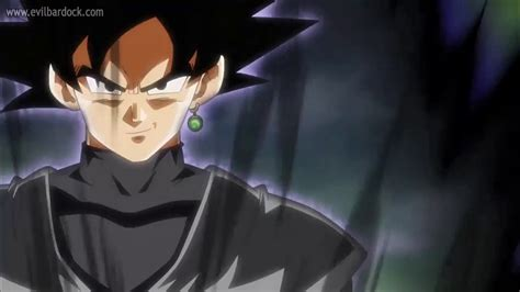 dragon ball super black goku motivacion audio latino