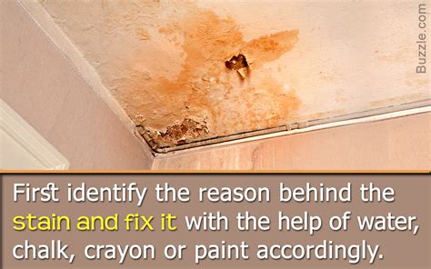 how to cover water stain on ceiling tiles talkbacktorick
