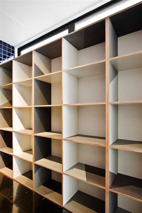 plywood bookshelf plans  bookcase