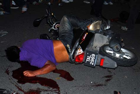 Car Accident Dead Bodies