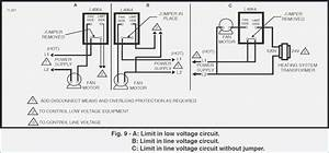 Honeywell Fan Limit Switch Wiring Diagram  U2013 Moesappaloosas Com