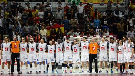 direct revivez la finale du mondial de handball france qatar