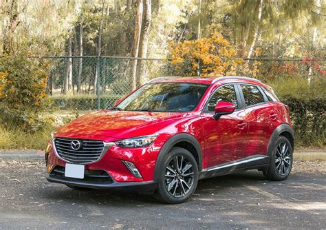 2019 Mazda Cx 3 Mpg Msrp New Spirotourscom