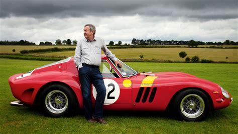 5 Famous Classic Cars