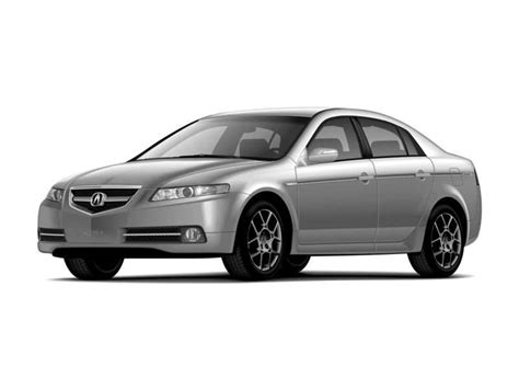 Acura Tl Type S Review by 2007 Acura Tl Type S Review Autobytel