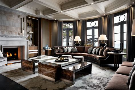 An Ultra-luxurious  Million Canadian Home That's