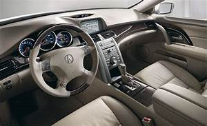 What Did I Think Of The Acura Rl Back In 2009