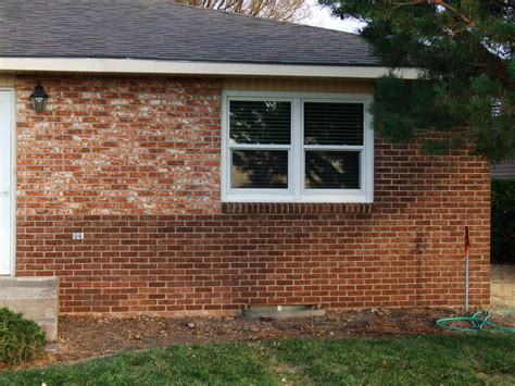 how to change brick color on house roselawnlutheran