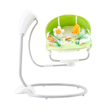 baby electric swing electric baby swing and bouncer chipolino malibu chipolino