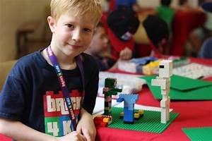 BRICKS 4 KIDZ Australia Fun Fresh Education Franchise