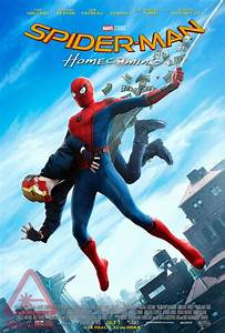 New 'Spider-Man: Homecoming' Poster Is A Homage To Amazing ...