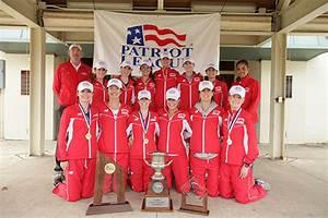 Women Terriers Win Patriot League Championships | BU Today ...