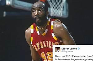 Cavs News Cleveland Cavaliers Legend Nate Thurmond Dies