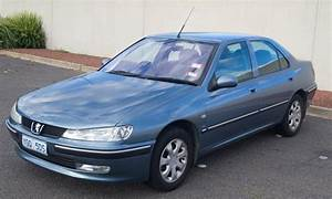 Peugeot 406 Hdi Manual 2003 - Act Or Melbourne