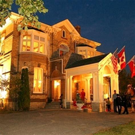ontario wedding venues wedding locations  perth