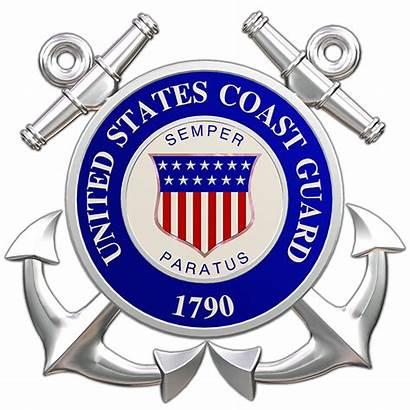 Guard Coast Uscg United States Approved Sam