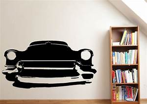 american muscle car purple transport wall stickers With kitchen colors with white cabinets with muscle car stickers