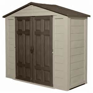 suncast 8 ft x 3 ft gable storage shed b52 lowe s canada