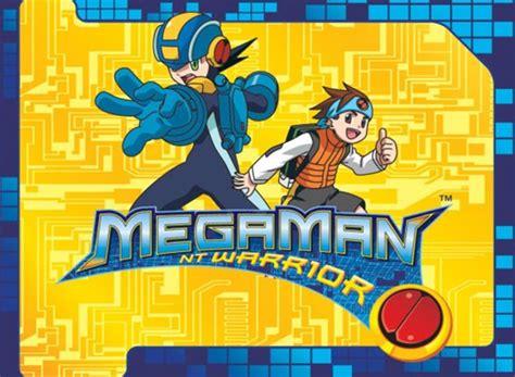 megaman nt warrior episode anime episodes tv archives shows air
