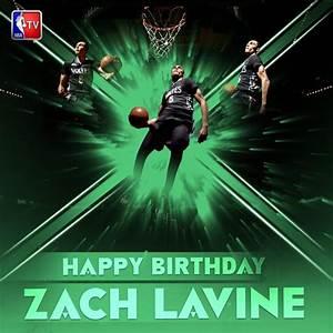 Zach LaVine'... Zach Lavine Quotes