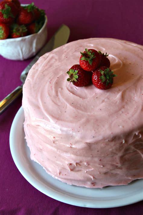strawberry cheesecake cake strawberry cheesecake cake