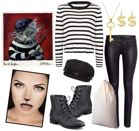 Costumes In Your Closet Ideas by Easy And Costume Ideas From Your Closet