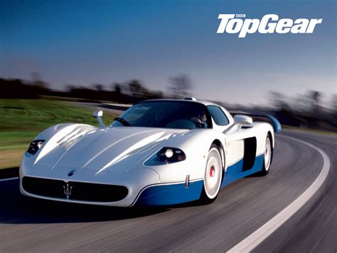 maserati mc12 cars konk maserati mc12 wallpapers