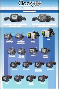 Clack Ws2sq  Qc Water Filtration Systems Manual Pdf View