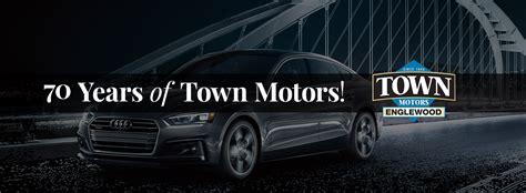 about town motors englewood nj audi lincoln porsche subaru dealership