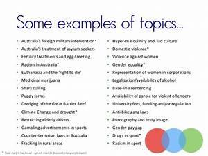 Persuasive Essay Prompts Topics For Presentation Pics Informative Speech Topics