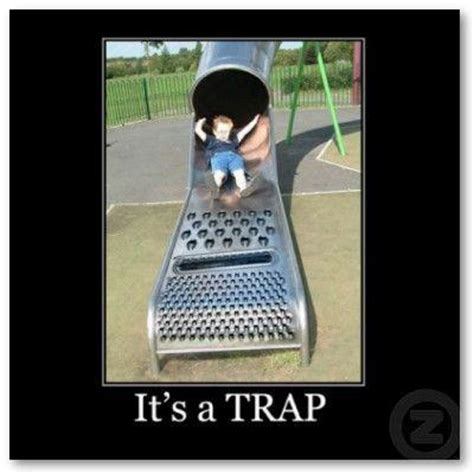 Trap Memes - image 32969 it s a trap know your meme