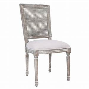 Bordeaux Cane Back Dining Chairs Set Ofmodern Room