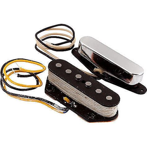 Fender Telecaster Wiring Diagram And Magenet by New Fender American Vintage 58 Telecaster Set
