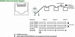 Rs 422 Wiring Diagram Schematic