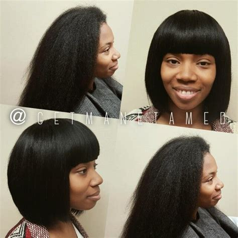 Sew In Hairstyles With No Hair Out by Sew In With No Leave Out On Hair