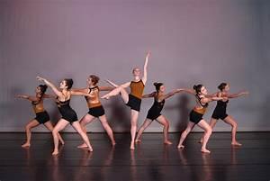 Modern Dance Technique | Dance in Corvallis, OR