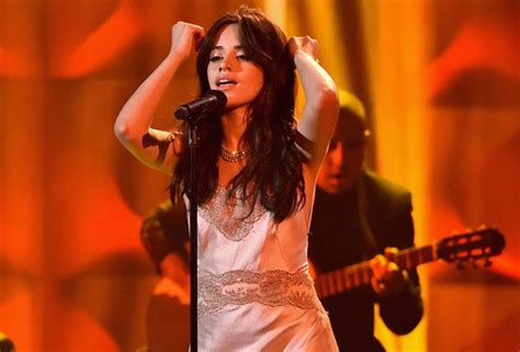 Camila Cabello Performs Stripped Acoustic Rendition