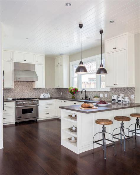 yellow cabinets kitchen search viewer hgtv 1208